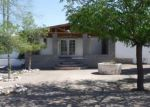 Foreclosed Home in Tucson 85743 N SILVERBELL RD - Property ID: 3380835754