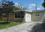 Foreclosed Home in Pompano Beach 33060 NE 22ND ST - Property ID: 3381742355