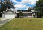 Foreclosed Home in Spring Hill 34608 LORENDALE CIR - Property ID: 3383068993