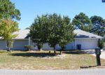 Foreclosed Home in Navarre 32566 CORAL ST - Property ID: 3383318631