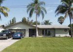 Foreclosed Home in Cape Coral 33990 SE 8TH TER - Property ID: 3383368107