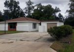 Foreclosed Home in Palm Coast 32137 CLARK LN - Property ID: 3383610311