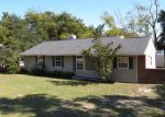 Foreclosed Home in Augusta 30906 JUNIPER DR - Property ID: 3383805211