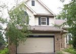 Foreclosed Home in Plainfield 60544 W KENTWOOD DR - Property ID: 3383995741
