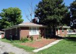 Foreclosed Home in New Albany 47150 LILLY LN - Property ID: 3384252384