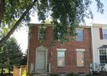 Foreclosed Home in Frederick 21701 BLACK HAW CT - Property ID: 3384634745