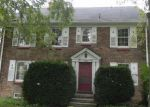 Foreclosed Home in Detroit 48223 GLASTONBURY AVE - Property ID: 3384692103