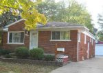 Foreclosed Home in Inkster 48141 HAZELWOOD ST - Property ID: 3384696494