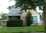 Foreclosed Home in Saint Clair Shores 48080 GAUKLER ST - Property ID: 3384759563
