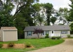 Foreclosed Home in Decatur 49045 MEADOW LN - Property ID: 3385035486