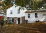 Foreclosed Home in Florissant 63033 BRIGHTMOOR DR - Property ID: 3385322352
