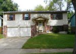 Foreclosed Home in Florissant 63031 STILTON CT - Property ID: 3385327170