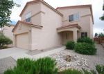 Foreclosed Home in Albuquerque 87120 COLIMA AVE NW - Property ID: 3385994654