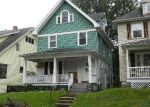 Foreclosed Home in Rochester 14609 HAZELWOOD TER - Property ID: 3386241218