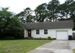 Foreclosed Home in Jacksonville 28546 CAROLINA CIR - Property ID: 3386504896