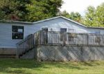 Foreclosed Home in Leicester 28748 MEADOW LN - Property ID: 3386697146