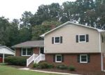 Foreclosed Home in Reidsville 27320 FIELDSTONE DR - Property ID: 3386852643