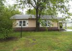 Foreclosed Home in Sulphur 73086 W WYNNEWOOD AVE - Property ID: 3386908702