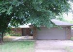 Foreclosed Home in Blanchard 73010 S MONROE AVE - Property ID: 3386934991
