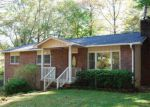 Foreclosed Home in Etowah 28729 SCARLET OAKS DR - Property ID: 3387073826