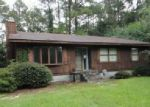 Foreclosed Home in Grifton 28530 CASEY DR - Property ID: 3387160535