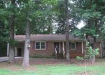Foreclosed Home in Gastonia 28056 MONTANA DR - Property ID: 3387401417