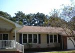 Foreclosed Home in Wilmington 28409 WOOD RIDGE RD - Property ID: 3387445210