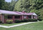 Foreclosed Home in Marshall 28753 DOUG COVE RD - Property ID: 3387544190