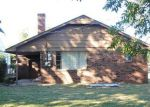 Foreclosed Home in Oklahoma City 73112 NW 40TH ST - Property ID: 3388692117