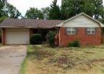 Foreclosed Home in Elk City 73644 W C AVE - Property ID: 3388745560