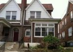 Foreclosed Home in Allentown 18102 S FULTON ST - Property ID: 3389227777