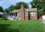 Foreclosed Home in Knoxville 37920 CHALMERS DR - Property ID: 3390188244