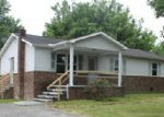 Foreclosed Home in Wartburg 37887 KNOXVILLE HWY - Property ID: 3390330591