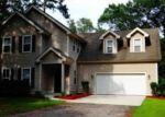 Foreclosed Home in Ladys Island 29907 LOGGERHEAD TRL - Property ID: 3391259532