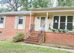 Foreclosed Home in Chester 23831 CICERO PKWY - Property ID: 3391402756
