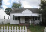 Foreclosed Home in Richmond 23223 MECHANICSVILLE TPKE - Property ID: 3391719852