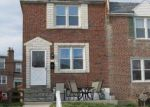 Foreclosed Home in Drexel Hill 19026 FARRISTON DR - Property ID: 3391853875