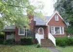Foreclosed Home in Lynchburg 24502 DUMAS ST - Property ID: 3391863498