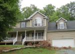 Foreclosed Home in Palmyra 22963 JEFFERSON DR - Property ID: 3391983954