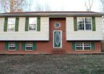 Foreclosed Home in Goochland 23063 HACKNEY RD - Property ID: 3392043955