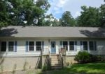 Foreclosed Home in Valentines 23887 PINE TOP DR - Property ID: 3392165705