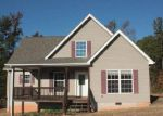 Foreclosed Home in Keysville 23947 COUNTY LINE RD - Property ID: 3392167452