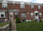 Foreclosed Home in Philadelphia 19149 MCKINLEY ST - Property ID: 3392369355