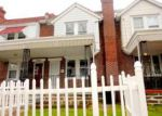 Foreclosed Home in Philadelphia 19124 AKRON ST - Property ID: 3392372871