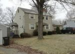 Foreclosed Home in Sharon 16146 SHADY AVE - Property ID: 3392907184