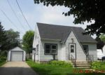 Foreclosed Home in Beaver Dam 53916 FISCHER AVE - Property ID: 3393219915