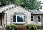 Foreclosed Home in Prairie Du Chien 53821 MONDELL CT - Property ID: 3393364436
