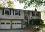 Foreclosed Home in Walkersville 21793 CHALLEDON DR - Property ID: 3394074386