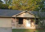 Foreclosed Home in Claremore 74017 S CHICKASAW AVE - Property ID: 3394301256
