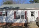 Foreclosed Home in Lillington 27546 OLD US 421 - Property ID: 3396027765